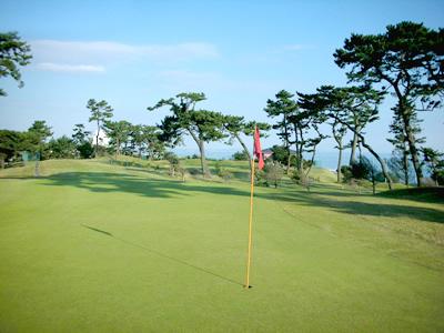 大磯ゴルフコース