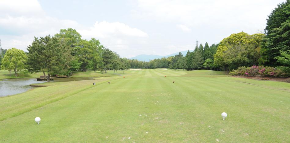 青山高原カントリークラブ
