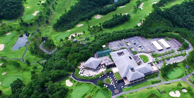 アイランドゴルフリゾート三田(旧:三田カントリー27)