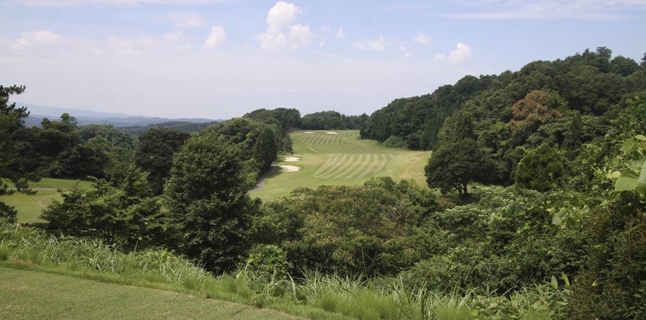 チェリーゴルフクラブ 金沢東コース